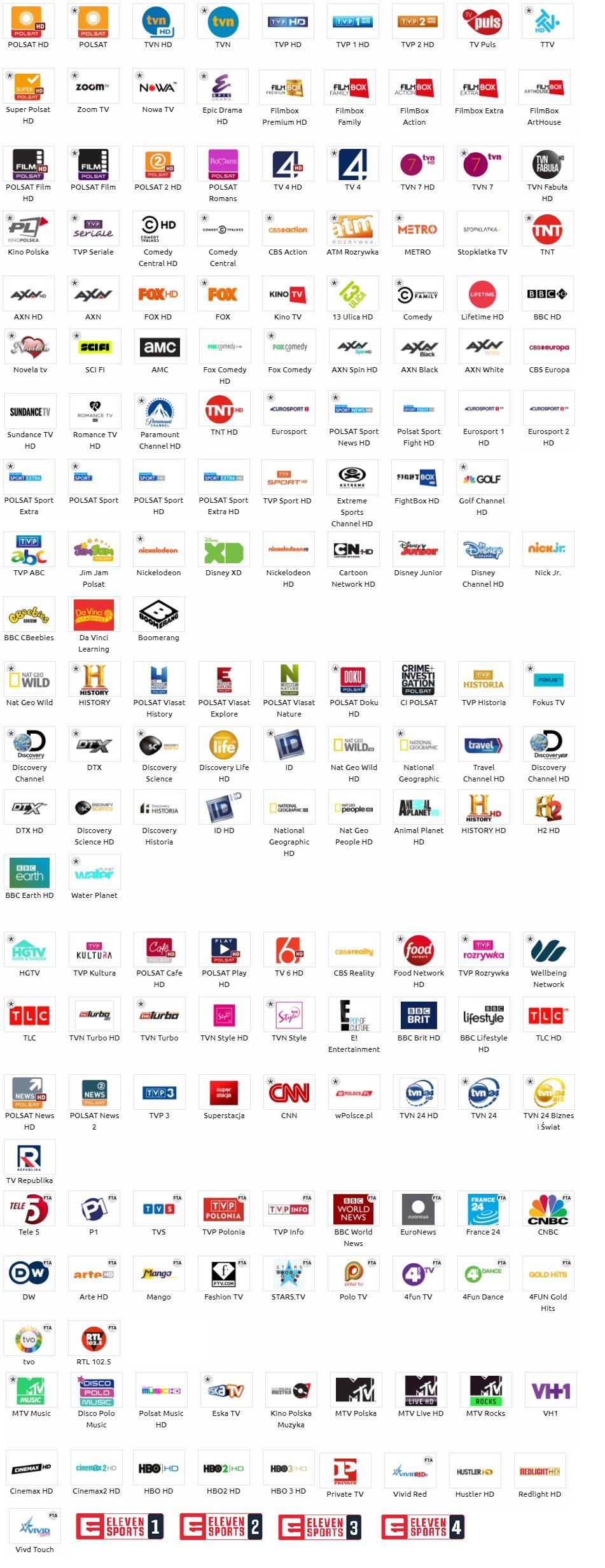 Telewizja Na Karte Polsat.Doładowanie Cyfrowy Polsat 12 24 Miesięcy Dowolny Pakiet Bez Umowy